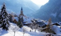 Featured thumb for Ski Chalets For Sale In Chatel, Portes du Soleil