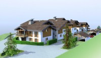 Featured thumb for Freehold Apartments For Sale In Samoëns
