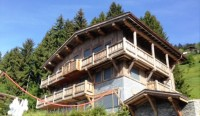 Featured thumb for Detached Chalet For Sale In Le Jaillet Area In Megève