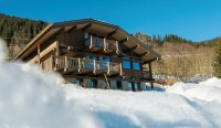 Featured thumb for Detached Chalet For Sale In Villaret Area Of Megeve