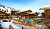 Featured thumb for Leaseback Ski Apartments For Sale In La Clusaz