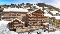 Featured thumb for Ski Apartments For Sale In The Centre of Meribel