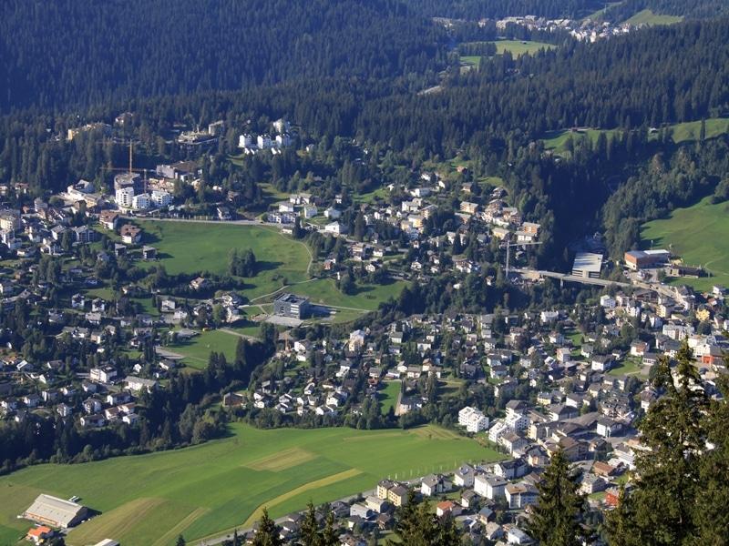 Flims-Waldhaus