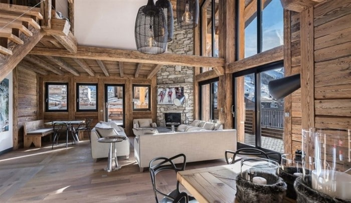 Buy Ski Property in Val d isere