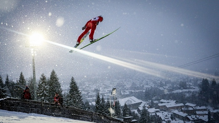 FIS Alpine World Ski Championships 2023