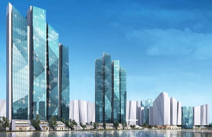 Wintastar Shanghai