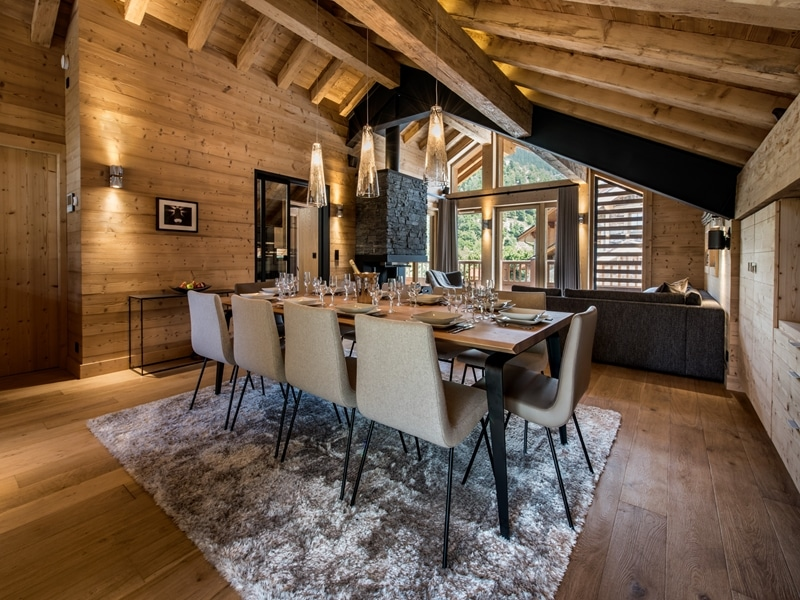 How to buy a ski chalet in France