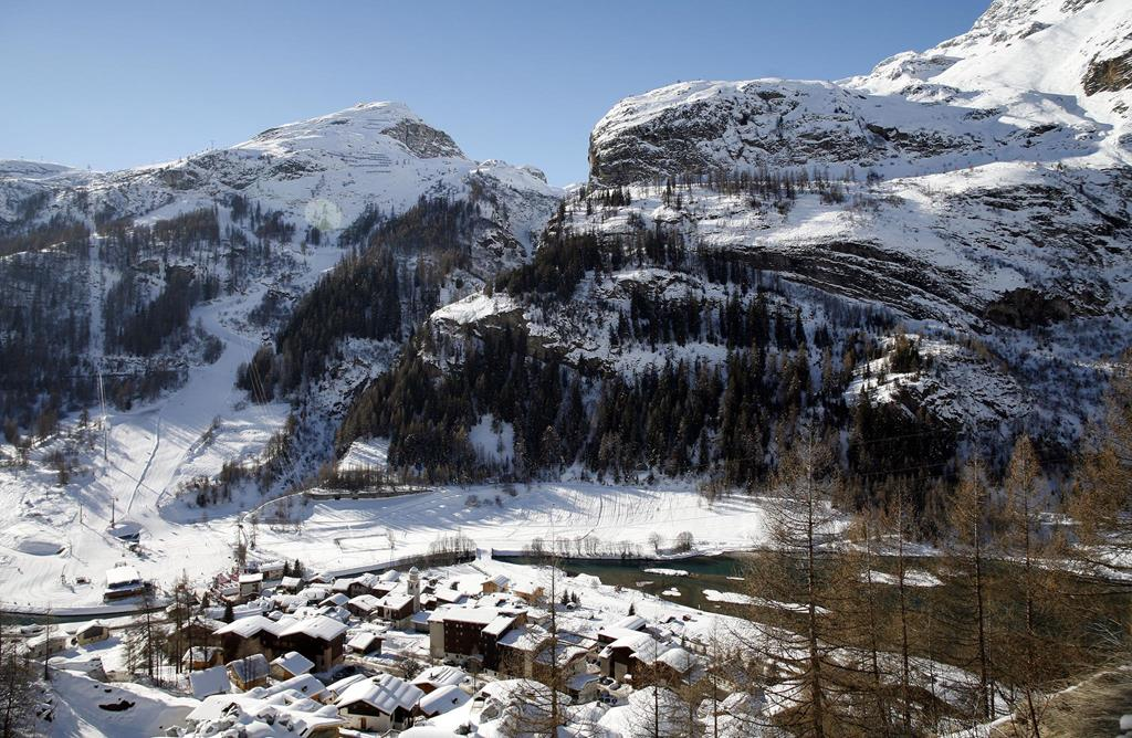 Well Located Ski Apartment For Sale In Tignes