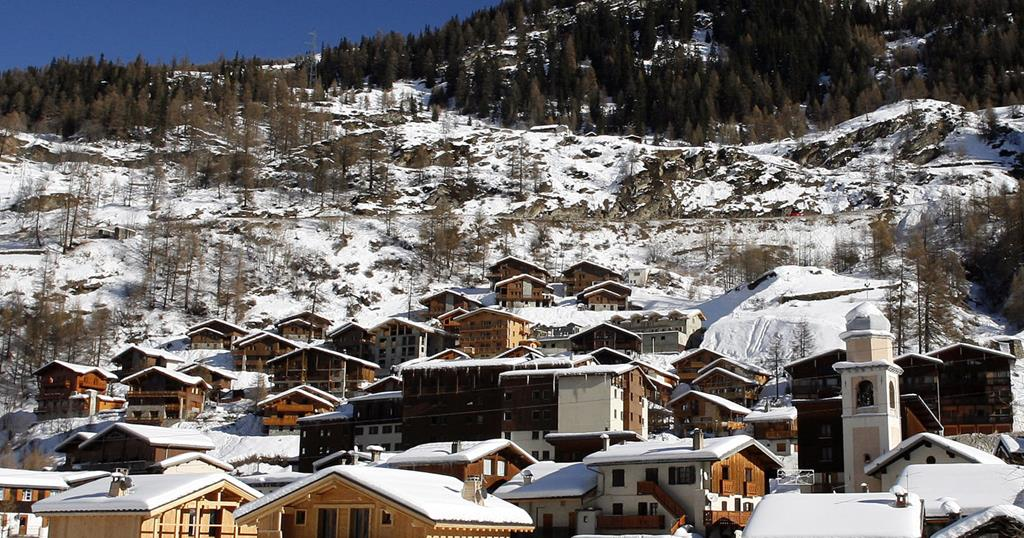 Well Located Ski Apartment For Sale In Tignes | Skiing ...