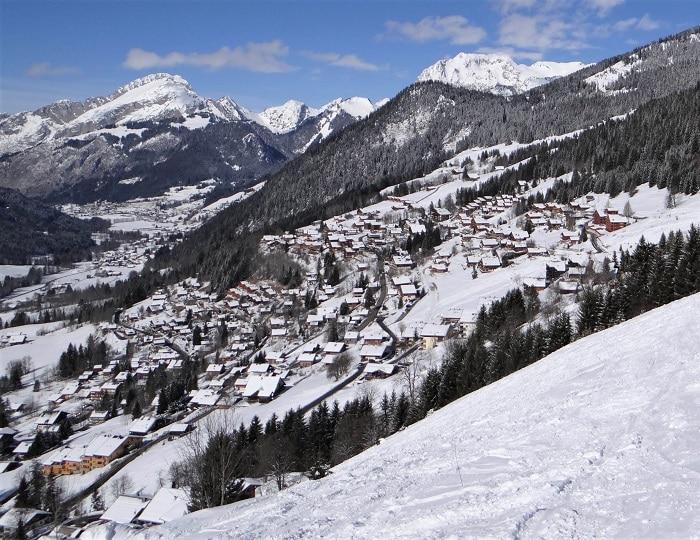 buying ski rental property