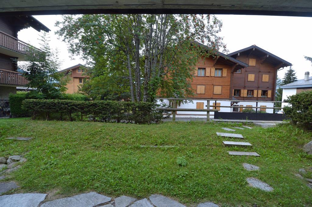 Rustic Chalet For Sale In Verbier, Switzerland