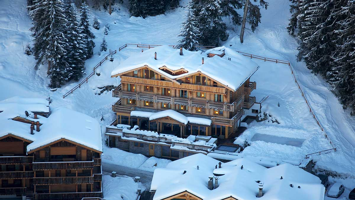 Famous Verbier Residents