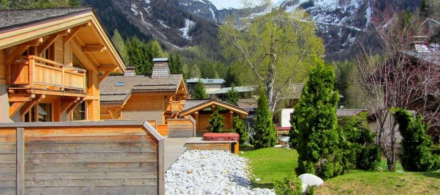 Argentière, Chamonix Mont-Blanc