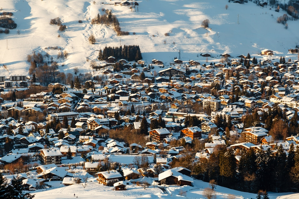 where can i buy in French Alps