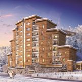 Ski Apartments For Sale In Les Arcs 1600
