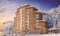 Ski Apartments For Sale In Les Arcs 1600
