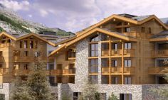 Three Bedroom Apartments For Sale In Val d'Isère