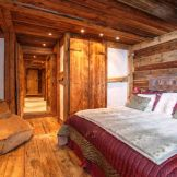 Key Ready Detached Chalet For Sale In The Heart Of Megève