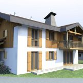 Freehold Apartments For Sale In Samoëns