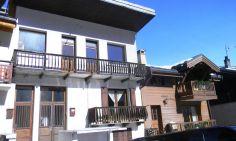 Five Bedroom Chalet For Sale In Courchevel Le Praz