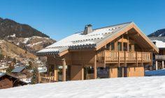 Ski Chalet For Sale In Praz Sur Arly