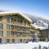 Classic Freehold Ski Apartments, Les Gets, Portes du Soleil