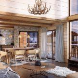 Ski Apartments For Sale Combloux, French Alps
