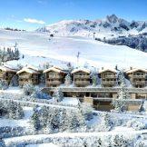 Superior Ski Chalets For Sale In Belvedere, Courchevel