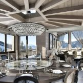Ski-In Ski-Out Chalets For Sale In Tignes, Espace Killy