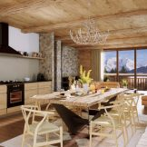 Ski Apartments For Sale Combloux, French Alps
