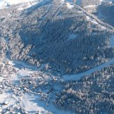 Ski-in Ski-out Apartments For Sale In Les Carroz, Grand Massif