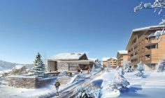 Ski Apartments For Sale In Les Saisies