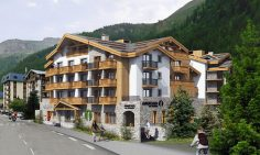 Seven Freehold Ski Apartments For Sale In Val d'Isère