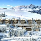 Superior Ski Chalets For Sale In Belvedere, Courchevel