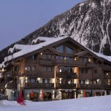 Renovated Ski Apartments For Sale In Courchevel 1650