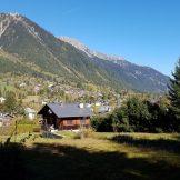 Semi Detached Chalets For Sale In Chamonix