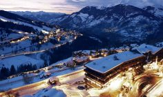 Ski Apartment For Sale In Courchevel 1650, Three Valleys