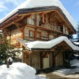 Ski Chalets For sale In Combloux-Megeve