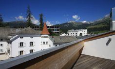 Duplex Ski Residence For Sale In Flims Waldhaus, Switzerland