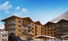 Penthouse Apartment For Sale In Val d'Isère