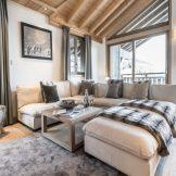 Bespoke Ski Apartments For Sale In Meribel