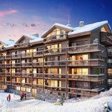 Ski-In Ski-Out Apartments For Sale In Courchevel 1650