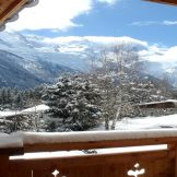 Beautiful Six Bedroom Family Chalet For Sale In Chamonix