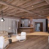 New Build Ski Apartments For Sale In Praz Sur Arly