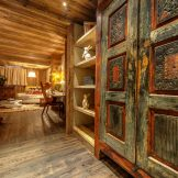 Luxurious Chalet For Sale In Val d'Isere