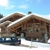 Ski Chalets For sale In Combloux-Megeve