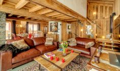 Luxurious Ski Apartments For Sale In Courchevel 1850