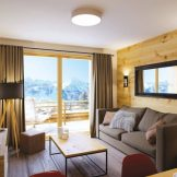 Ski Apartments For Sale In Les Menuires 3 Valleys, 1850m