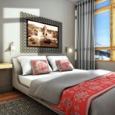 Luxurious Leaseback Apartments For Sale In Les Arcs, Edenarc 1800