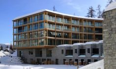 Ski Apartments For Sale In Flims Waldhaus, Switzerland